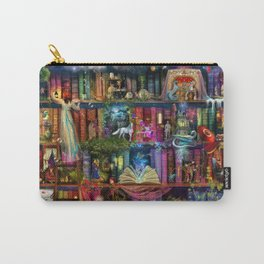 Whimsy Trove - Treasure Hunt Carry-All Pouch