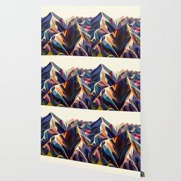Mountains original Wallpaper