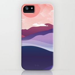※ Great Smoky Mountains • National Park ※ iPhone Case