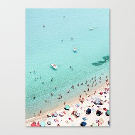 Beach Day Leinwanddruck