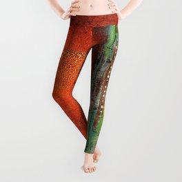 Copper Leggings