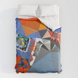 shape of my heart Comforters