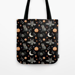 HALLOWEEN PARTY Tote Bag