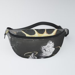 Naturally Queen VI Fanny Pack
