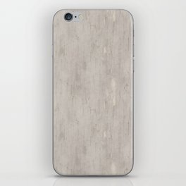 Stains on Concrete iPhone Skin