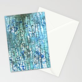 Grace is Gone Stationery Cards