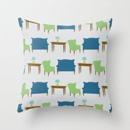 Living room Furniture Throw Pillow