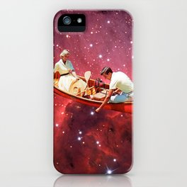 Let Me Get That For You iPhone Case