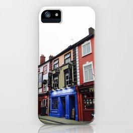 Kilkenny iPhone Case
