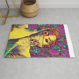 Xcentric Rug