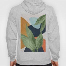 Nature Geometry VIII Hoody