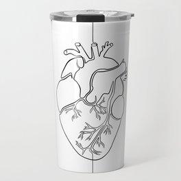 Continuous Love Travel Mug