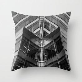 7 Bryant Park Throw Pillow