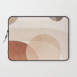 Abstract Minimal Shapes 16 Laptop Sleeve