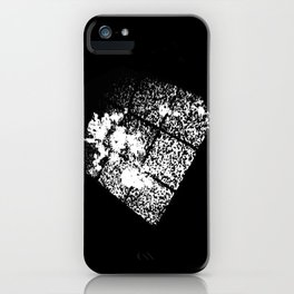 Sky Grid iPhone Case