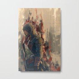 Arno Metal Print