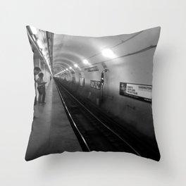 Chicago #4 Throw Pillow