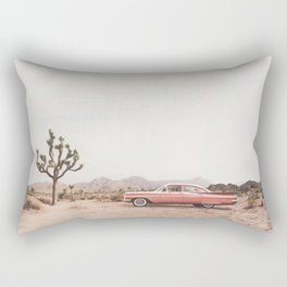 California Living Rectangular Pillow
