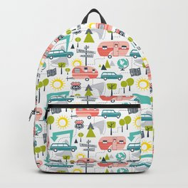 Road Trip Backpack