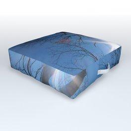 Marrow Sunrise Outdoor Floor Cushion