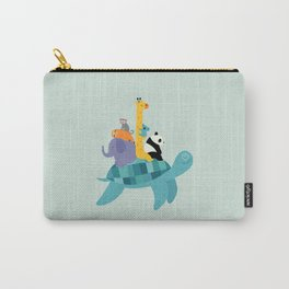 Travel Together Carry-All Pouch