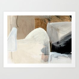 Style Abstract Art Print