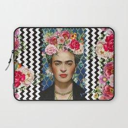 Forever Frida Laptop Sleeve