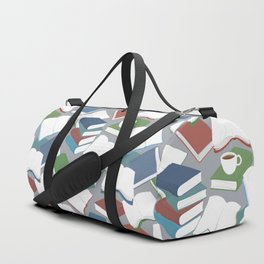 Reading Nook Duffle Bag