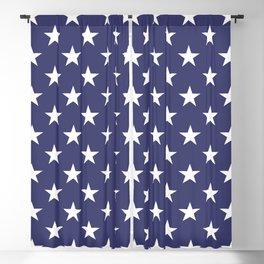 Stars Blackout Curtain