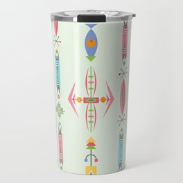 Deco Jewels Travel Mug