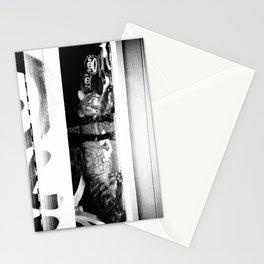 WINDOW KATZ Stationery Cards