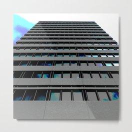 Tower Hanover Metal Print