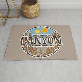 Beggar's Canyon Tours Rug