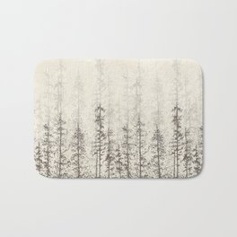 Forest Home Badematte
