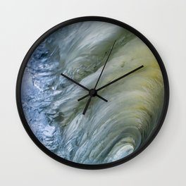 Fully Concealed Wall Clock