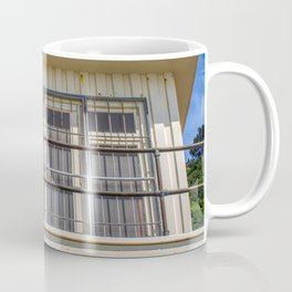 Beachside Shed Coffee Mug