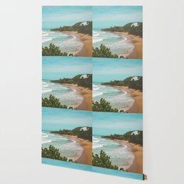 Playa Domes Wallpaper