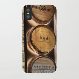3 Barrels iPhone Case