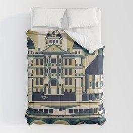 Denton, Texas Comforters