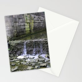 Greeting the Past Stationery Cards