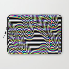 Trippy Drippy Laptop Sleeve