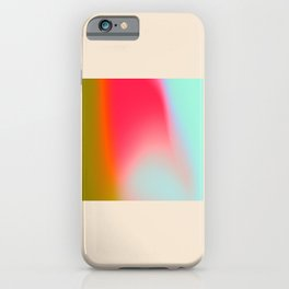 SPRING FEVER iPhone Case