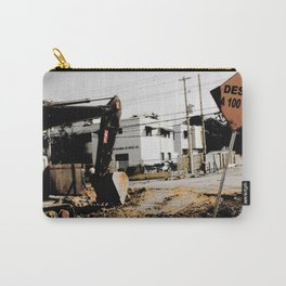 Construction Carry-All Pouch