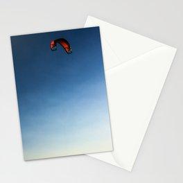 Parakite Solo (summer 1) Stationery Cards