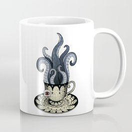 Kraken tea Coffee Mug