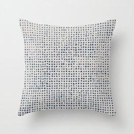 Nyborg Strand XXV Throw Pillow