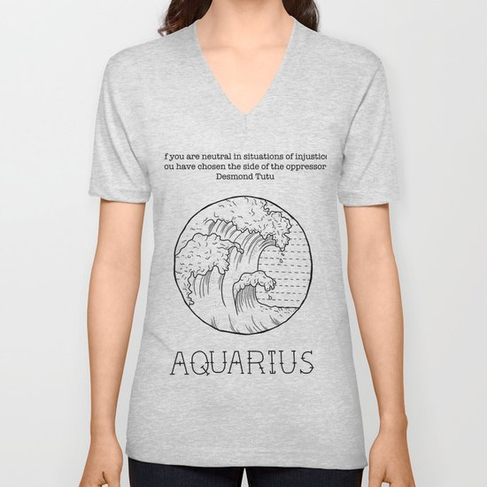 Aquarius by luckylittlequeer