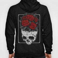 Death Roses Hoody