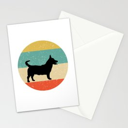 Lancashire Heeler Dog Gift design Stationery Cards
