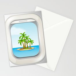 ALOHA good life! Stationery Cards